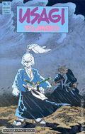 Usagi Yojimbo (1987 1st Series) 14