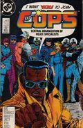 Cops (1988 DC) 11