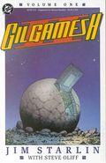 Gilgamesh II (1989) 1