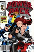 Power Pack (1984 1st Series) 46