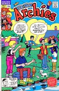 New Archies (1987) 8