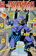 Phantom (1989 DC 2nd Series) 2