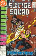 Suicide Squad (1987 1st Series) 26