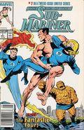 Saga of the Sub-Mariner (1988) 7