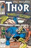 Thor (1962-1996 1st Series Journey Into Mystery) 403