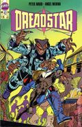 Dreadstar (1986 First) 43