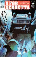 V for Vendetta (1988) 2