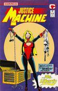 Justice Machine (1987 Comico/Innovation) 27