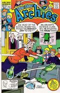 New Archies (1987) 14