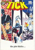 Tick (1988 1st Printing) 4