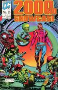 2000 AD Monthly/Presents/Showcase (1986 2nd Series) 25