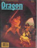 Dragon (1976-2007) 141