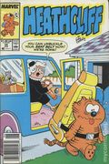 Heathcliff (1985-1991 Marvel/Star Comics) 34