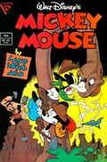 Mickey Mouse (1941-90 Dell/Gold Key/Gladstone) 247