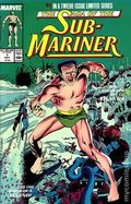 Saga of the Sub-Mariner (1988) 1