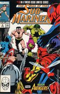 Saga of the Sub-Mariner (1988) 8