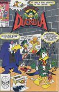 Count Duckula (1989) 5