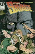 Doc Savage (1988 2nd DC Series) 8
