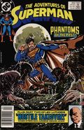 Adventures of Superman (1987) 453