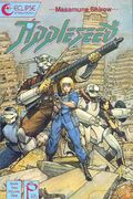Appleseed Book 2 (1989) 1