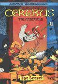 Cerebus (1977) 6REP