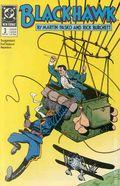 Blackhawk (1989 2nd Series) 3