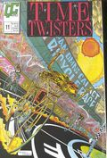 Time Twisters (1987) 11