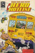 Hero Hotline (1989) 2