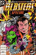 Blasters Special (1989) 1