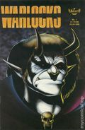 Warlocks (1988 Aircel) 1