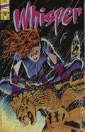 Whisper (1986 First) 18