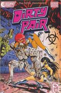 Dirty Pair (1988 Eclipse) 4