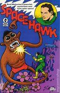 Spacehawk (1989) 1