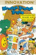 Mangle Tangle Tales (1990) 1