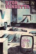 V for Vendetta (1988) 4