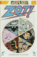 Zot (1984) 26