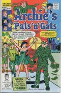Archie's Pals 'n' Gals (1955) 206
