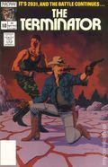 Terminator (1988 Now) 10