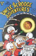 Walt Disney's Uncle Scrooge Adventures (1987 Gladstone) 13