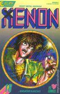 Xenon (1987) 18