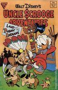 Walt Disney's Uncle Scrooge Adventures (1987 Gladstone) 10