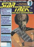 Star Trek The Next Generation Magazine (1986) 7