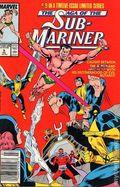 Saga of the Sub-Mariner (1988) 9
