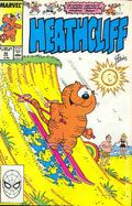 Heathcliff (1985-1991 Marvel/Star Comics) 36