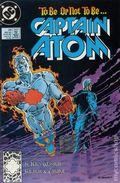 Captain Atom (1987 DC) 29
