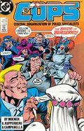 Cops (1988 DC) 12