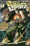 Doc Savage (1988 2nd DC Series) 9