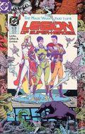 Legion of Super-Heroes (1984 3rd Series) 60