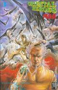 Oriental Heroes (1988) 3