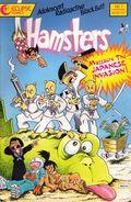 Adolescent Radioactive Black Belt Hamsters Massacre (1989) 1